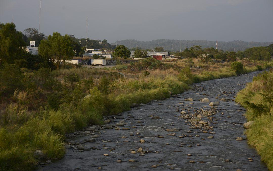 Óscar, solicitante de asilo en México