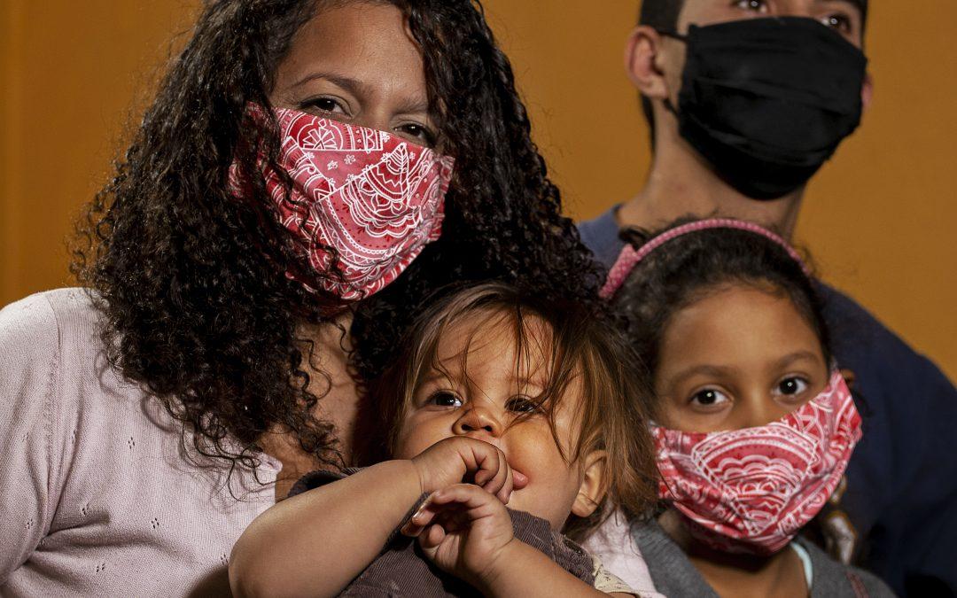 Familia Díaz Carrasquel, venezolanos en Chile
