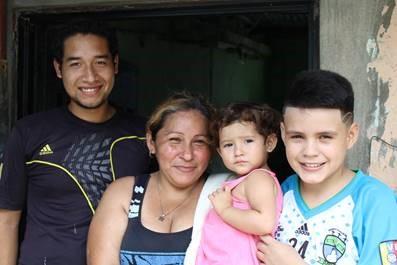 Marisol, refugiada venezolana en Arauca, Colombia